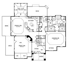 doe forest tudor style home plan 082d 0030 house plans and more