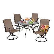 Four Seasons Furniture Replacement Slipcovers Outdoor Patio Furniture Outdoor Dining Sets Shopko