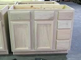 unfinished kitchen islands stylish amusing wunderbar unfinished kitchen cabinets