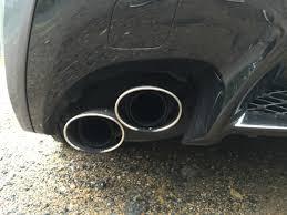 lexus rc exhaust system 2015 lexus rc f review caradvice