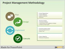 easy tips to present project management deliverables on powerpoint