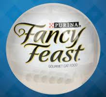 free fancy feast ornament