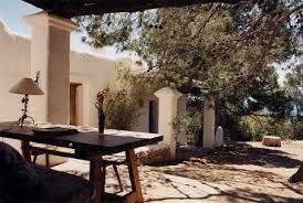chambres d hotes ibiza location chambre d hôtes ibiza 8 personnes dès 490 euros par semaine