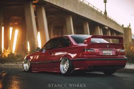 bmw m3 stanced the stanceworld blog
