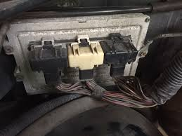 2001 ram 2500 5 9l battery voltage drop bad pcm volt regulator