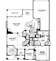 House Plans Woodlands Cottage House Plan Small Guest House Floor - 5 bedroom house floor plans