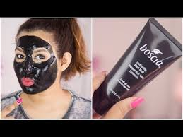Masker Boscia harga boscia luminizing black mask murah indonesia priceprice