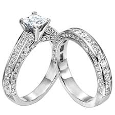 diamond wedding ring sets a true classic diamond wedding bands