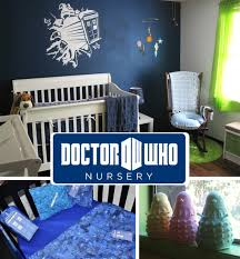 doctor who themed nursery what u0027s the point in being grown up if