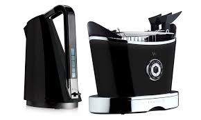 Kettle Toaster Offers Bugatti Kettle And Toaster Set Groupon