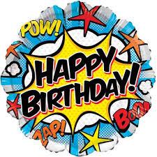birthday helium balloons party and helium balloons hobbycraft