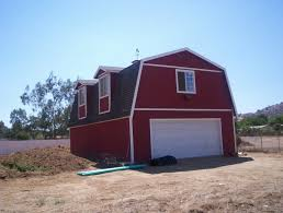 2 Story Pole Barn House Plans 2 Story Gambrel Quality Shedsquality Sheds