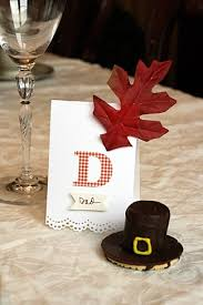 42 best thanksgiving place cards images on