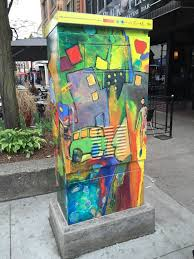 Ann Arbor Zip Code Map by Public Art U0026 Design Arts Alliance