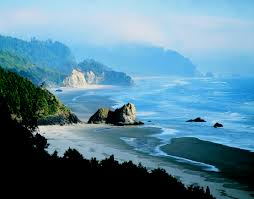 Seeking Oregon Coast The Best Beaches For Agate Around Depoe Bay Oregon Usa