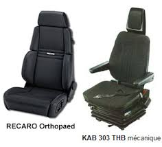 siege cing car occasion siege recaro occasion 100 images sportster cs seat fidelis