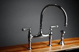 Yow Two Handle Kitchen Faucets by Faucet Danze Bridge Kitchen Cool Yow Two Handle Nakatomb