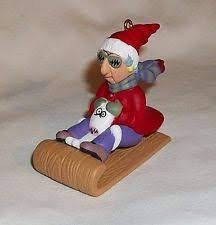 maxine ornaments ebay