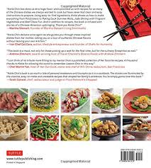 s aration cuisine s our chin s everyday cookbook 101 delicious recipes from