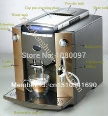 Walmart Coffee Bean Grinder Coffee Cappuccino Maker Amazon Cappuccino Maker Coffee Machine