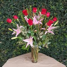 balloon delivery pasadena ca premium roses in pasadena ca the flowerman inc