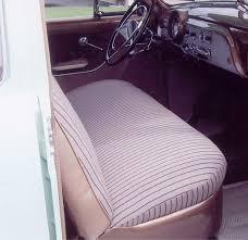 Chevy Nova Interior Kits 1951 Ford Fordor Interior Kit Macs Auto Parts