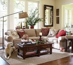 Home Ideas Living Room by Best 25 Pottery Barn Sofa Ideas On Pinterest Pottery Barn Table