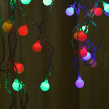 types of christmas lights christmas lights decoration