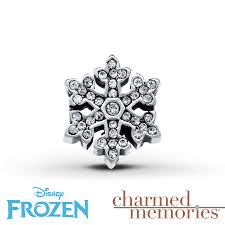 kay jewelers credit card kay charmed memories frozen snowflake charm sterling silver