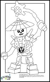 lego ninjago skeleton coloring pages coloring page ninjago