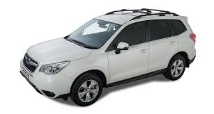 Subaru Forester Bike Rack by Rhino Rack Vortex Stealthbar 2 Bar Roof Rack 14 17 Forester 13