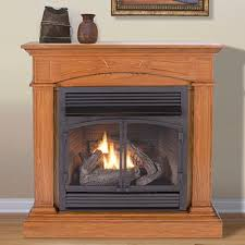 Artificial Logs For Fireplace by Indoor Fireplaces At The Home Depot