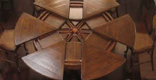 the best place to make purchase of round dining room tables with