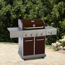 Backyard Grill 3 Burner Gas Grill by Kenmore Gas Grills Sears