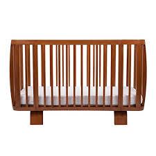 amazon com bloom retro crib oak baby