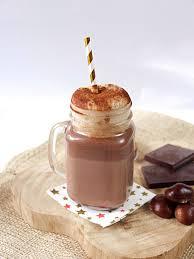 cuisiner des marrons frais le vrai chocolat chaud et chantilly aux marrons the