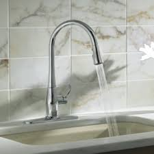 Kitchen Faucets Wayfair - Faucet kitchen sink