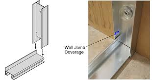 Shower Door Jamb Shower Door Track Miscuts