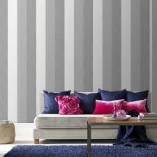 graham u0026 brown java stripe wallpaper walmart canada
