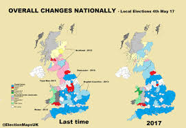 Uk Election Map by Election Maps Uk On Twitter