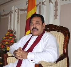 Mahinda Rajapksha N Ram Interviews Sri Lanka U0027s President Mahinda Rajapaksa The Hindu