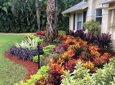 front yard landscaping ideas florida christmas ideas home