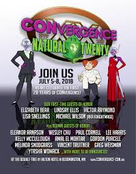 convergence convergence convention