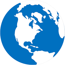 us map globe us map globe clipart