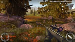 deer hunter 2017 android apps on google play