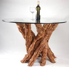 buy a hand crafted vinya calabrese old vine grapevine dining