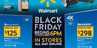 walmart vs best black friday 2017 deals
