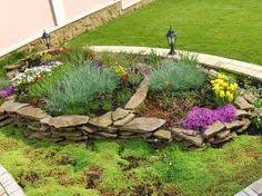 Small Rocks For Garden Landscaping With Small Rocks