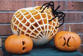 Halloween Pumpkin Decorating Ideas 31 Easy Pumpkin Carving Ideas For Halloween 2017 Cool Pumpkin