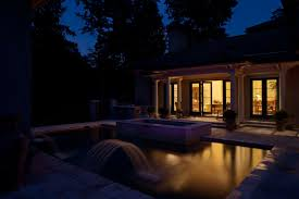 lighting expert outdoor lighting advice